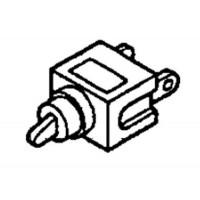 Interrupteur Makita STL115ADF-CD référence : 651428-1, 651418-4
