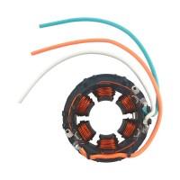 Inducteur 629960-3 visseuse Makita : BDF459 BHP459 DDF459 DHP459