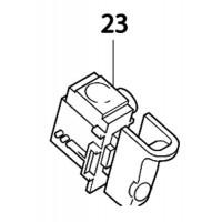 Interrupteur TG 813AB-1 - 651298-8 souffleur Makita UB1101 UB1103
