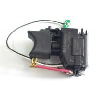 Interrupteur 650645-0 visseuse Makita : DF030D DF330D TD090D