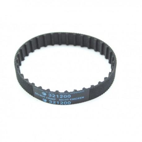 Courroie T324830-01 rabot Black & Decker BD713, BD713K, KW713, KW715