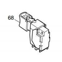 Interrupteur 650575-5 visseuse Makita BFR440 BFR540 BFR550 BFR750