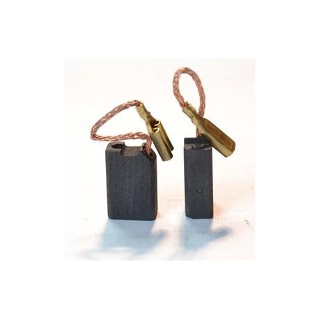 Charbon 492629 Festool pour DF 500 Q, RO 125 EQ, RO 125 FEQ, RO 150 E