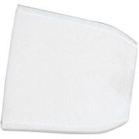 Filtre tissu 443060-3 aspirateur balai Makita 4071D BCL140 BCL180 CL070D CL100D CL183D DCL140 DCL180