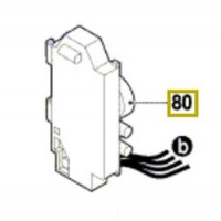 Régulateur de vitesse 1 617 233 047 perforateur Bosch GBH 5-40 DCE