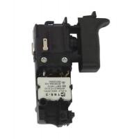 Interrupteur 650625-6 Makita HR2600 HR2610T HR2611FT HR2630T HR2631FT