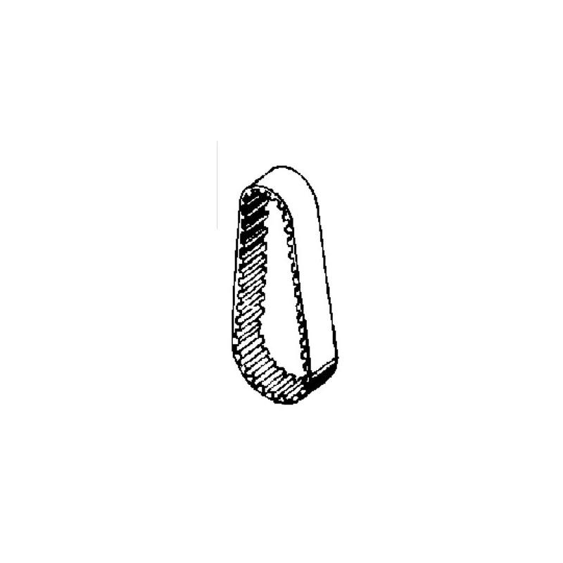 courroie 462072 pour ponceuse bande festool bs 105 bs 105 e. Black Bedroom Furniture Sets. Home Design Ideas