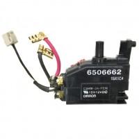 Interrupteur Makita 6506662 pour DA330D, DA331D, JR100D
