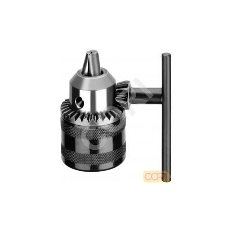 """Mandrin à clé pour perceuses portatives 1/2""""x20, 10mm"""