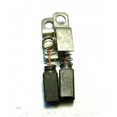 Charbon Bosch 1617014118 et 1617014112