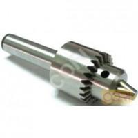 Mandrin à clé avec queue cylindrique 10mm