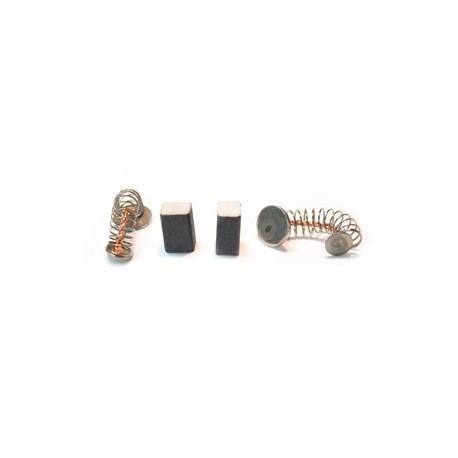 Balai charbon AEG pour scie USE600, USE800X - 4931354545