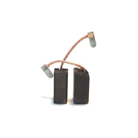 Charbon Flex pour perceuse BSS150IVR, CB1506VR, XC1506VR
