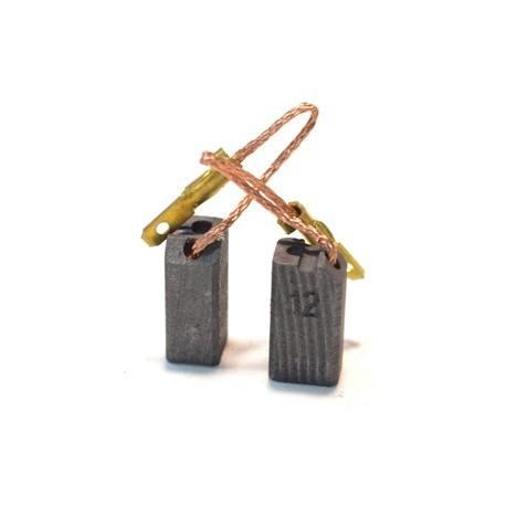Charbon Flex pour meuleuse L1309, L3309, L3403, L3410 avec rupteur