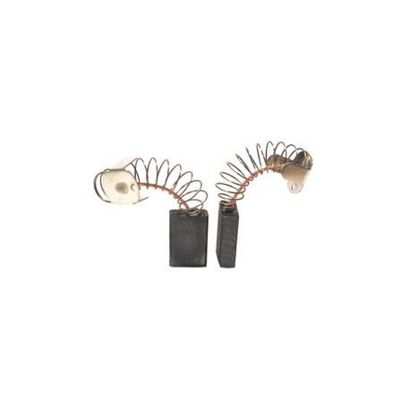 Charbon Flex pour meuleuse H1206, L1202, ZH1206, ZH1208