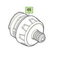 Engrenage 2 606 200 259 visseuse Bosch GSR 10,8 V-LI, GSR 10,8V-EC HX, GSR 12V-20 HX