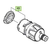 Boîte de vitesse 2 606 200 229 visseuse Bosch GSR 10,8 V-LI