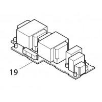 CIRCUIT FILTRE DC18RD - Makita - 620324-4