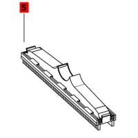 Brosse amovible D 36 BD-270 - FESTOOL - 478847