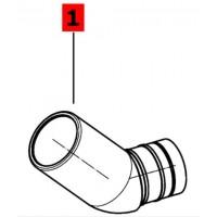 Manchon orientable D 36 BD-270 - FESTOOL - 478845