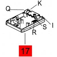 Régulateur électronique - PROTOOL / FESTOOL - 489426