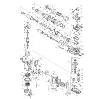 Pièces détachées HR4001C