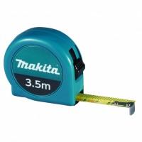 Mètre ruban Makita 3,5 mètres - B-57130