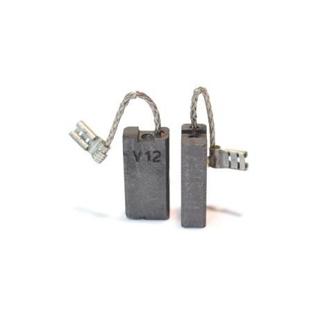 Charbon Hilti pour perforateur TE 60 - ATC/AVR avec rupteur