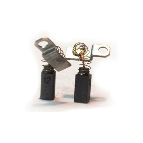 Charbon Bosch pour perforateur UBH 3/16, 3/20 SE, 3/24 SE