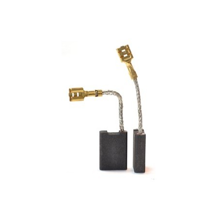 Charbon Bosch 1607014178, 1607014130 et 1607014171