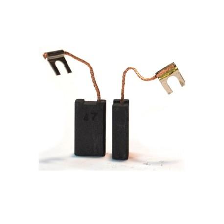 Charbon Bosch pour meuleuse PWS 12-180