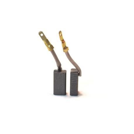 Charbon Bosch pour meuleuse AG10