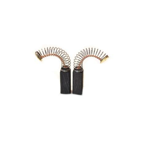 Charbon Bosch pour perceuse 2T10, PC16, T8, TC10, TC6, TH10, TP12