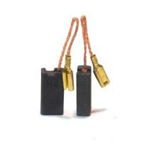 Charbon AEG ponceuse VSS260 et scie VSSE260