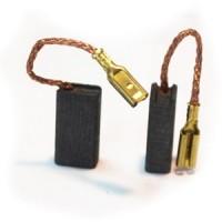 Charbon AEG pour meuleuse AG650 – 115, SE800M, WS631, VSLE125