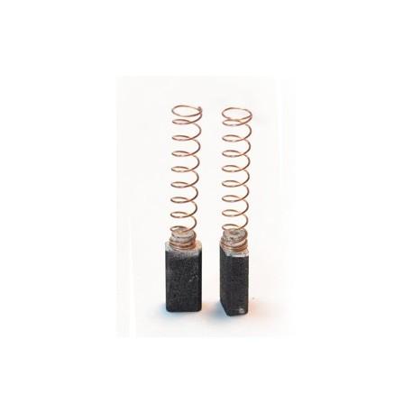 Charbon AEG pour perceuse SB2-500S, SB2E16RL, SB2E500RL, SB2E600RL, SBE401RL