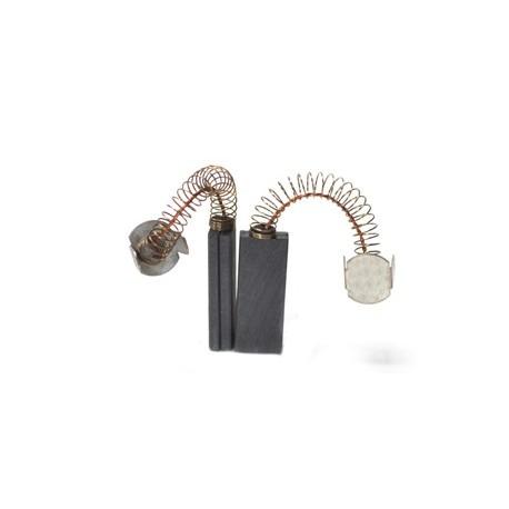 Charbon Black & Decker pour aspirateur HD5465, HD5465-01
