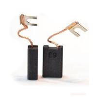 Charbon Black & Decker pour meuleuse P5913, P5916, PAG620, PAG622