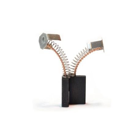 Charbon Black & Decker pour meuleuse HD2150 AG/B, HD2150 AG/C, HD2180, HD2230