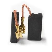 Charbon Black & Decker pour meuleuse DN17, DN18, DN20, G1500, GD3115, GD3116, HD3180, HD3230