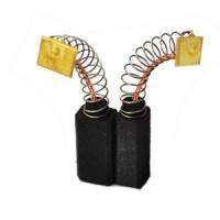 Charbon Black & Decker pour ponceuse 6139, 6140, LEM, ORL, ORS, P6201,