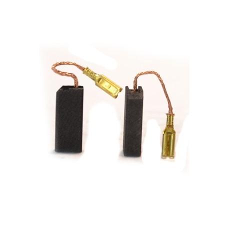 Charbon Bosch pour perforateur GBH 2 S, GBH 2-20 SE