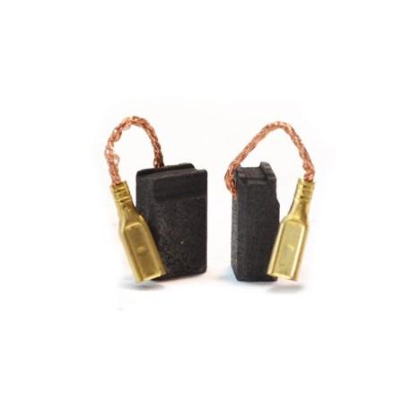 Charbon Bosch pour grignoteuse GNA 16 et cisaille GSC 16