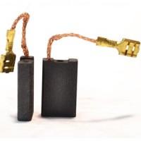 Charbon Bosch 1 617 014 126 avec rupteur