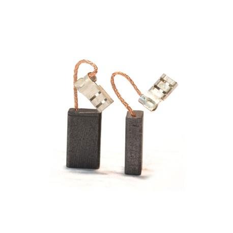 Charbon Milwaukee pour perforateur PH28, PH28X, PH30 Power X
