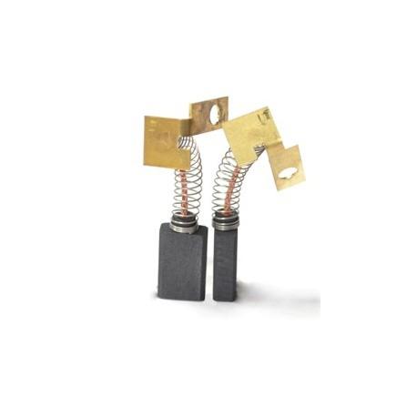 Charbon Black & Decker pour scie HD2062, HD2075, HD2086, HD75, HD86, P3701, P3901