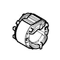 Inducteur Makita pour scie à ruban portative 2107F
