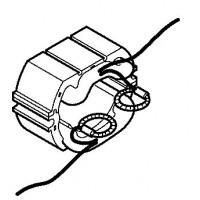 Inducteur Makita pour scie récipro JR3050T