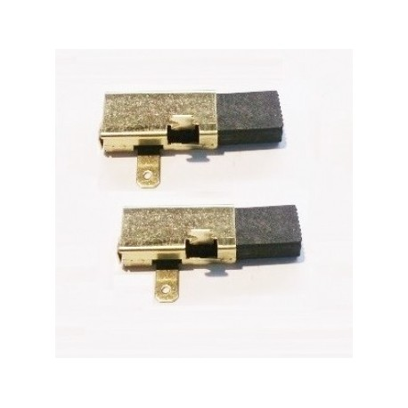 Charbon 491704 pour scie Festool TS 55, TS 75, CS 50 EB, HK 55 EBQ-Plus
