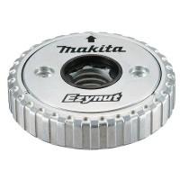 Écrou de serrage rapide Makita pour meuleuses Ø 180 et Ø 230 mm